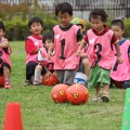 江戸川区篠崎サッカーチーム【江戸川区篠崎】