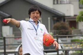 小幡サッカー指導員コーチ