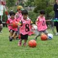 芝浦サッカーチーム【港区芝浦】
