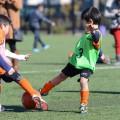 目黒サッカーチーム【目黒】