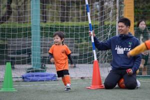 サッカースクール、コーチ、インストラクター、指導員求人募集1