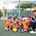 明海サッカーチーム【浦安市明海】
