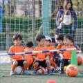 中川東サッカーチーム【足立区中川東】