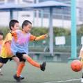 常盤平サッカーチーム【松戸市常盤平】