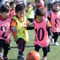 打瀬海浜サッカーチーム【千葉市美浜区ひび野】
